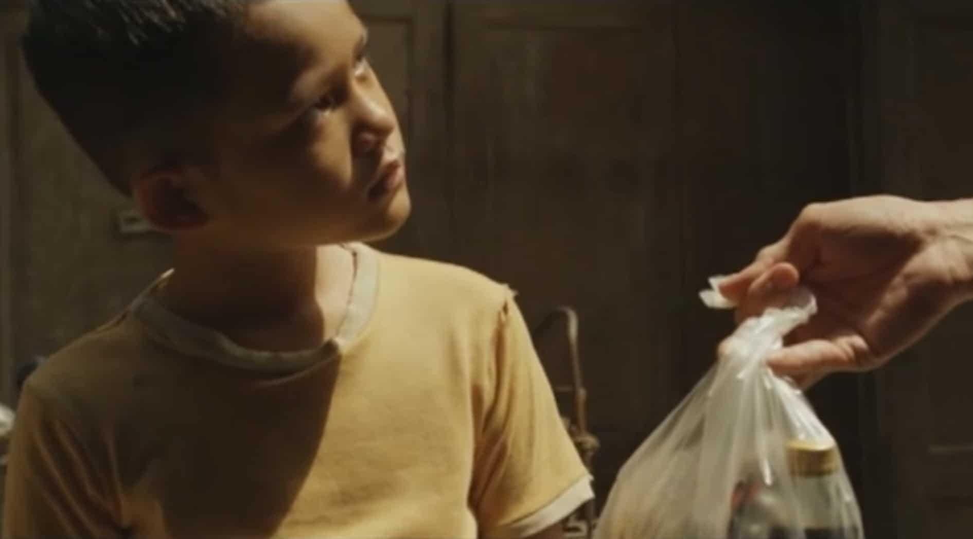 Вдъхновяваща тайландска реклама за щедрост и доброта